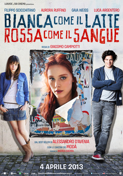 Guarda gratis Bianca come il latte, rossa come il sangue in streaming italiano HD