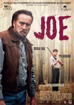 Locandina Joe