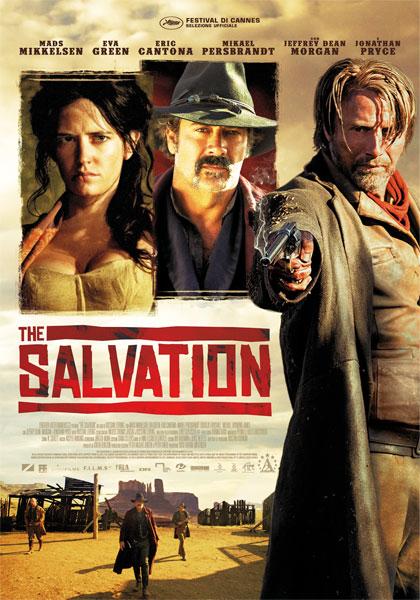 Trailer The Salvation