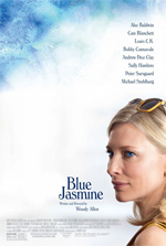 Poster Blue Jasmine  n. 1