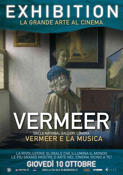 Vermeer e la musica