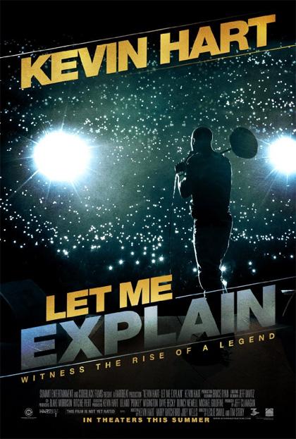 Trailer Kevin Hart: Let me Explain