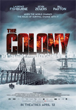 Trailer The Colony