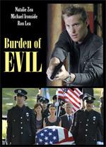 Locandina Burden of Evil � Il peso del male