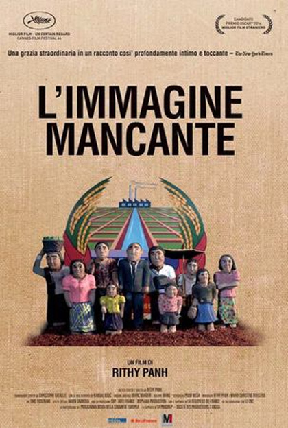 L'immagine mancante in streaming & download