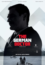 Locandina The German Doctor - Wakolda
