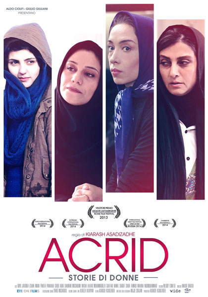 Acrid in streaming & download