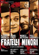 Trailer Fratelli minori