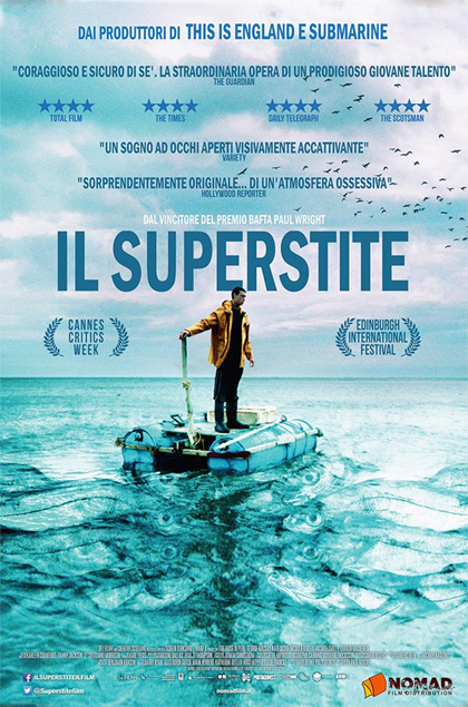 Il Superstite Streaming ITA Film