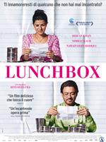 Locandina Lunchbox