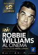 Robbie Williams - Live al cinema