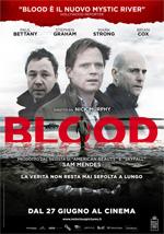 Locandina Blood