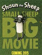 Poster Shaun, Vita da pecora - Il film  n. 1