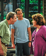 Trailer The Millers