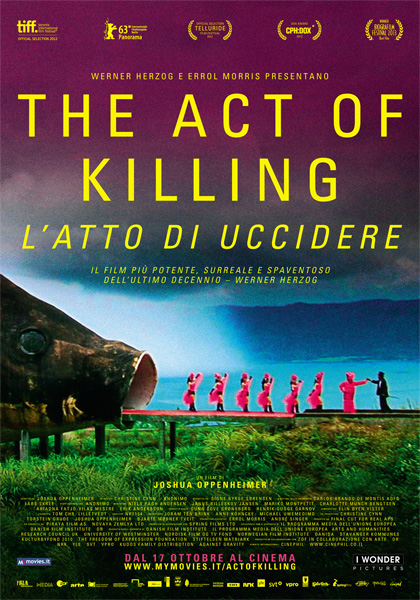 The Act of Killing