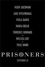 Poster Prisoners  n. 1
