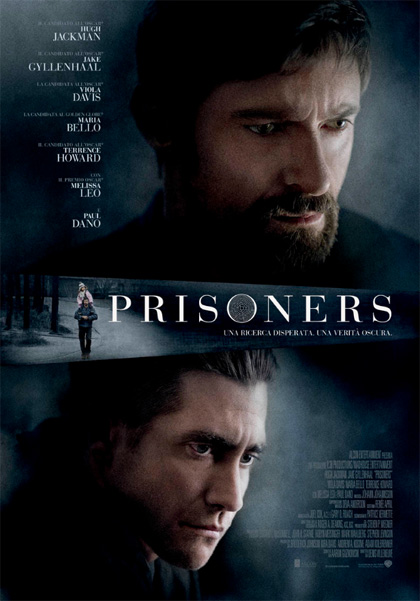 Guarda gratis Prisoners in streaming italiano HD