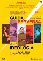 Locandina Guida perversa all'ideologia