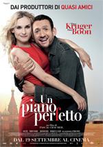 Locandina italiana Un piano perfetto