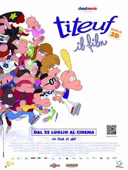 Titeuf - Il film