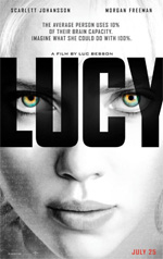 Poster Lucy  n. 1
