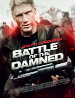 Locandina Battle of the Damned