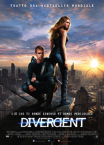 Divergent streaming ITA 2014