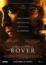 Locandina The Rover