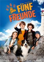 Trailer The Famous Five 2