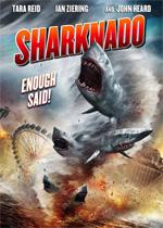 Locandina Sharknado