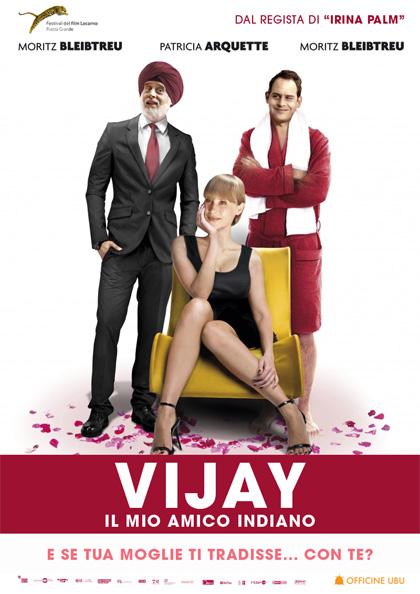 Vijay - Il mio amico indiano