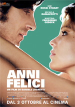 Anni felici 2013 streaming ita