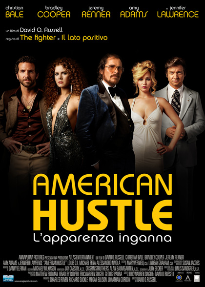 American Hustle - L'apparenza inganna (2013).avi DVDScr MD ITA