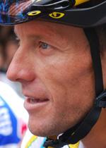 Locandina The Armstrong Lie