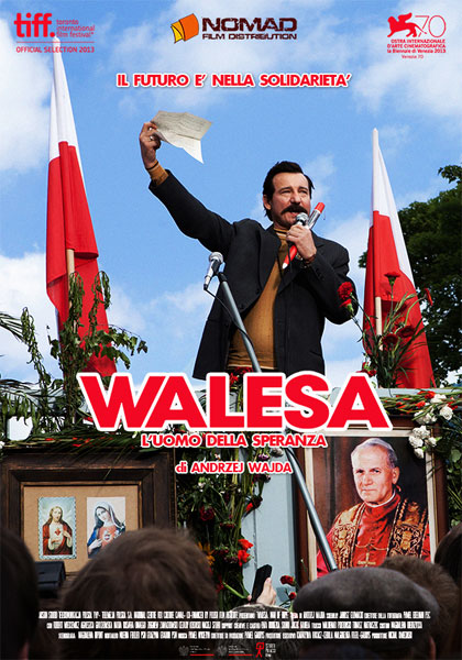 Walesa – L'uomo della speranza in streaming & download