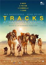 Locandina Tracks - Attraverso il deserto
