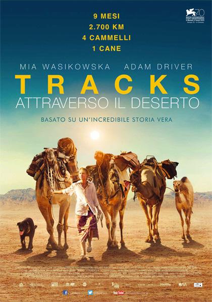 Tracks - Attraverso il deserto