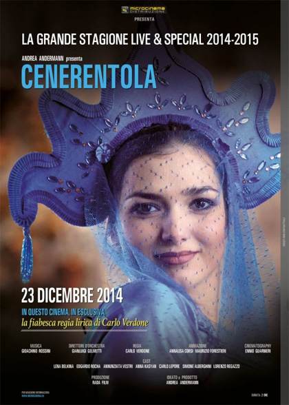 Cenerentola in streaming & download
