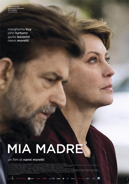Mia madre in streaming & download