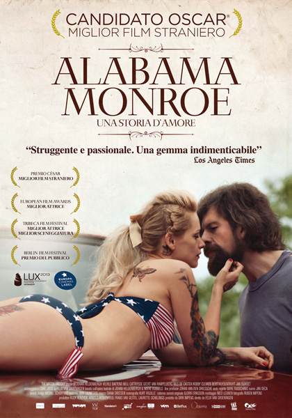 Alabama Monroe – Una storia d'amore in streaming & download