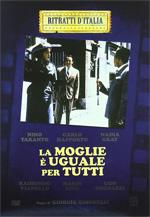 La Moglie E' Uguale Per Tutti (1955)