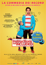 Locandina Instructions Not Included