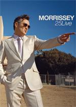 Trailer Morrissey 25: Live