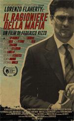 Locandina Il ragioniere della mafia