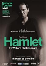 Trailer National Theatre Live: Hamlet