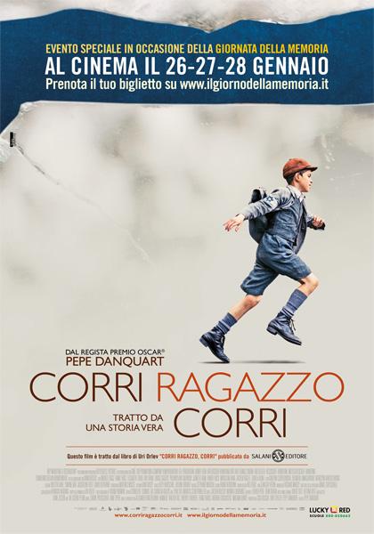 Corri ragazzo corri in streaming & download