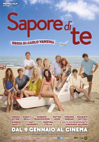 Sapore Di Te (2014) iTALiAN MD HDCAM Xvid BST