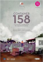 Locandina Container 158