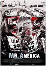 Locandina Mr. America
