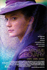 Locandina Madame Bovary